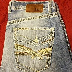 BKE Tyler Jeans